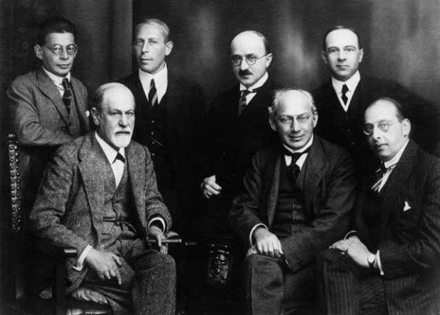 Freud và những nhà tâm lý học khác
