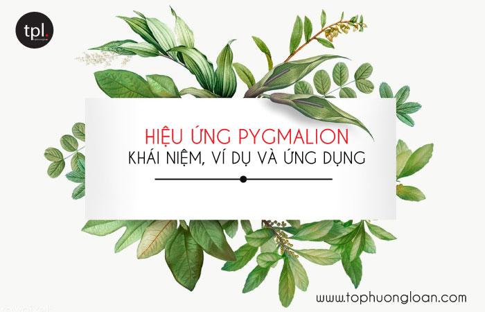 Hiệu ứng Pygmalion là gì? Khái niệm, ví dụ và ứng dụng