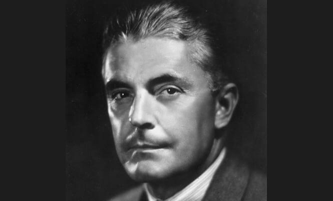 John B. Watson cha đẻ của Tâm lý học hành vi