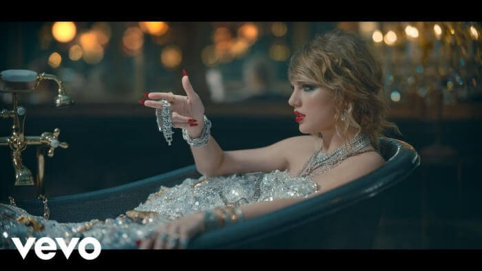 Video âm nhạc đạt Danh hiệu 24-Hour Vevo Record năm 2017