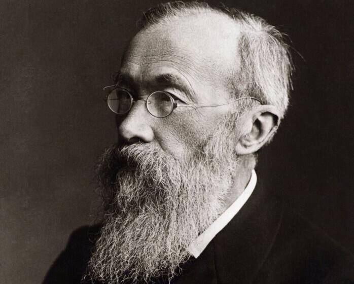 Wilhelm Wundt thành lập phòng thí nghiệm tâm lý học thực nghiệm đầu tiên