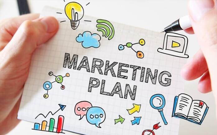 Mục tiêu khi lập kế hoạch Marketing