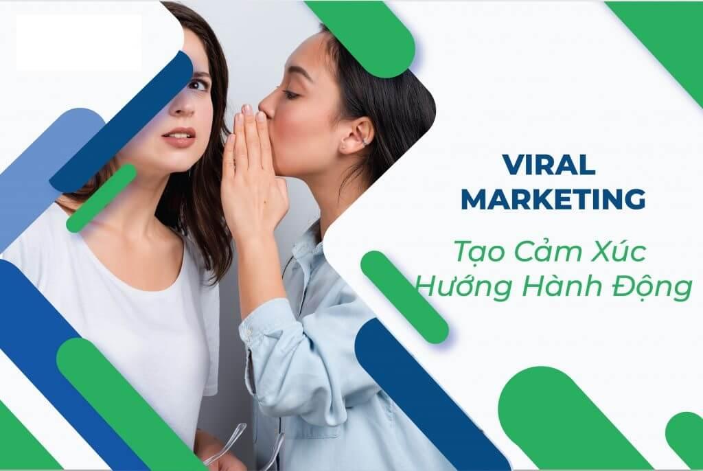Cách hoạt động của một chiến dịch Viral