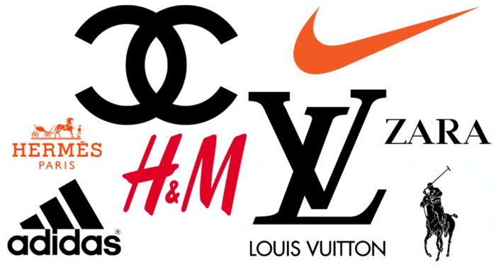 Gợi nhớ thương hiệu nổi tiếng