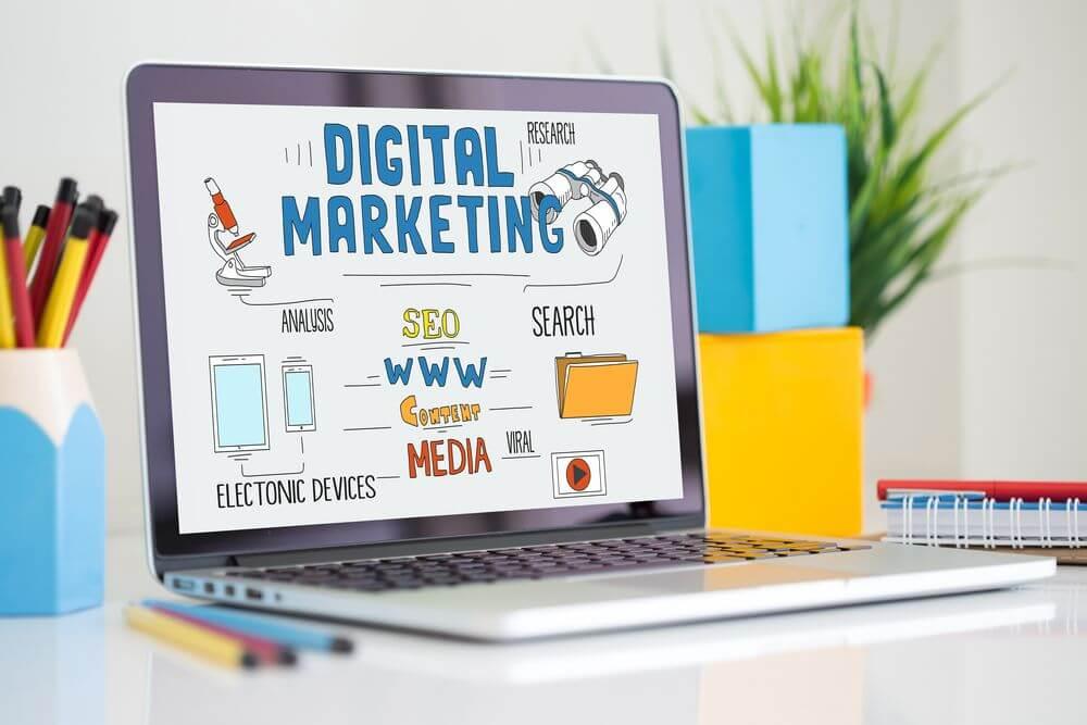 Xác định kênh học Digital Marketing phù hợp