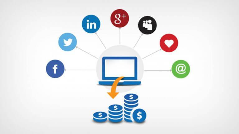 Lợi ích khi sử dụng Social Media hay iSocial là gì?