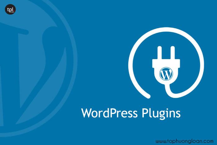 Cài Plugin cần thiết cho Blog