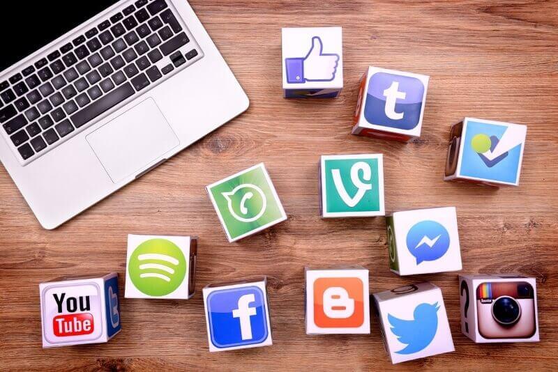 Phân loại Social Media