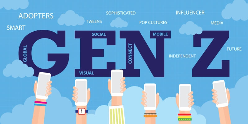 Tăng cường đầu tư vào thế hệ Gen Z