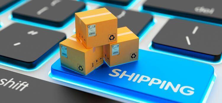 Vận chuyển hàng hoá trong kinh doanh