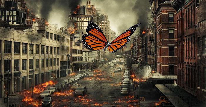 Hiệu ứng bươm bướm
