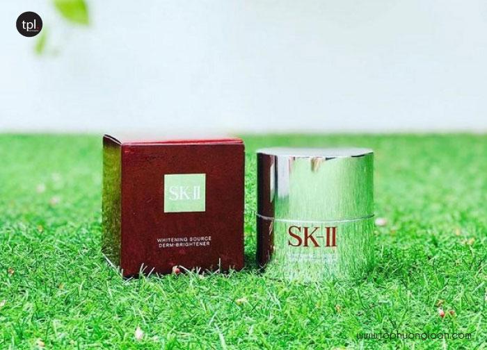 SK-II WHITENING