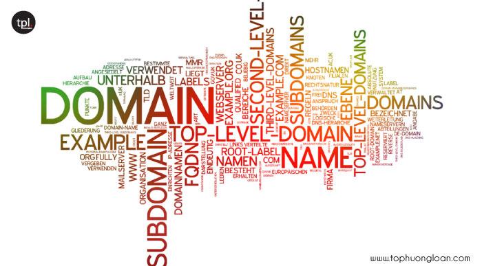 Tên miền là gì? Cách chọn tên miền cho Blog